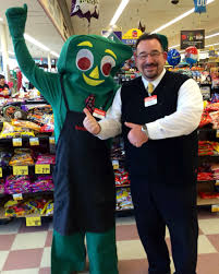 gumby halloween halloween at save mart lucky and foodmaxx community connection