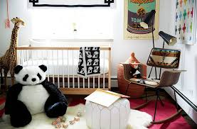 our nursery makeover for coco rocha u0027s baby