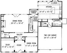 center colonial house plans center colonial floor plans bedroom colonial house plan