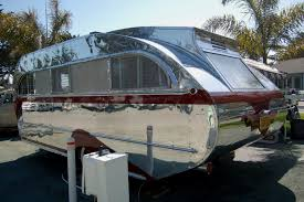 vintage aero flite trailers from oldtrailer com