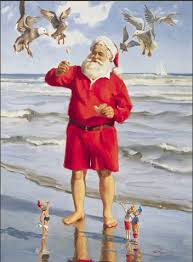 Nautical Themed Christmas Cards - 361 best coastal christmas images on pinterest tropical
