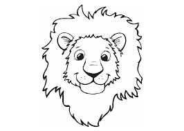 unique lion coloring pages coloring design gal 1155 unknown