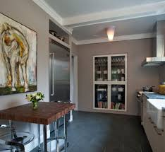 small kitchen ideas no window how to make small kitchens feel bigger