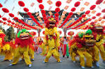 The Frame: Chinese Lunar New Year, the Year of the Rabbit