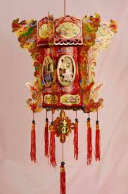 chinese new year home decoration 2 make your own dragon lanterns arts crafts chinese new year