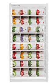 Shelf Reliance Shelves by Thrive Life Pantry Organizers
