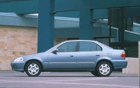 used 1998 honda civic for sale pricing u0026 features edmunds