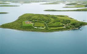 inishturk jobs buy your own 65 acre irish island retreat telegraph