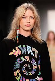 hair cut 2015 spring fashion fashion hair style for spring summer 2015 jeremy scott beauty
