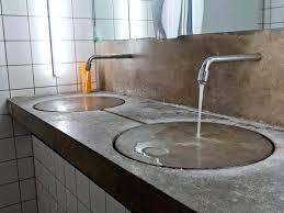 Bathroom Vanity Countertop Cement Bathroom Vanity Top Concrete Bathroom Vanity Countertop