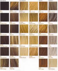 Colour Shades Hair Color Ideas Finding The Best Hair Color For You Colour