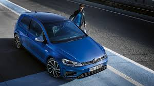 volkswagen new zealand golf r