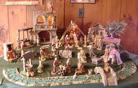 pictures of fontanini nativity displays my fontanini nativity