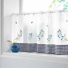 kitchen cafe curtains ideas awesome kitchen curtain ideas one panel cafe curtain kitchen