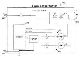 how to install motion sensor light switch security motion sensor wiring diagram fresh honeywell pir and light