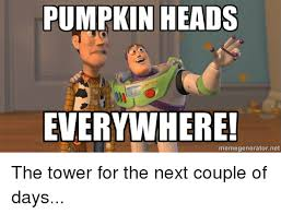 Everywhere Meme Generator - 25 best memes about fuck halloween fuck halloween memes