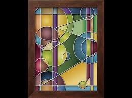 glass design stained glass design vetrate dipinte a mano