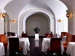 studio scaletti villa cora dining room