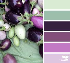 eggplant color schemes peeinn com