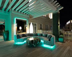 hanging outdoor lights string how to decorate your patio with