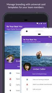Best Program To Design Business Cards Business Cards Android Apps On Google Play