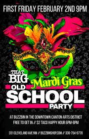 big mardi gras that big mardi gras school party tickets buzzbin
