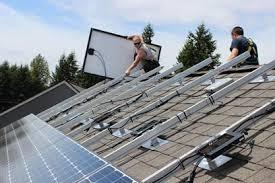 install solar 6kw solar panel installation kit 6000 watt solar pv system for