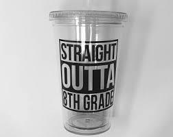 middle school graduation gifts 8th grade graduation etsy