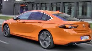 opel orange opel insignia grand sport 2017 youtube