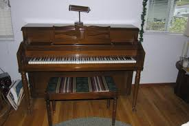 American Craftsman by Upright Piano Made By