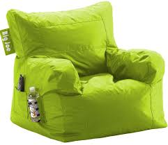 Big Joe Bean Bag Chair For Kids The Domestic Curator College Decorating Dorm Room Basics 101