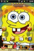 go launcher themes spongebob download bob esponja spongebob go launcher themes 2702637 bob