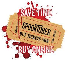 halloween logo png spooktober halloween festival 2017