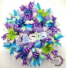 how to make easter wreaths 189 best easter wreaths images on easter wreaths