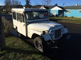 jeep body for sale cc for sale 1977 jeep dj 5 dispatcher u2013 ready for more abuse