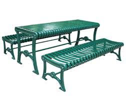 Commercial Picnic Tables And Benches Commercial Outdoor Park Picnic Tables Sunperk Site Furnishings