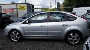 2007 ford focus ghia tdci u2013 bradford road car sales