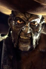jeepers creepers horror movies pinterest
