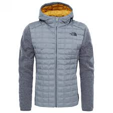 the north face thermoball gordon lyons hoodie men u0027s free eu