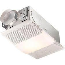 Bathroom Fan With Light Bathroom Fan Light Ebay
