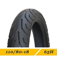 pneu sans chambre a air pneu moto 110 80 18 weup fil d acier anti déflagrant pneus sans