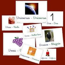 imagenes q inicien con la letra u fichas con vocabulario en español e ingles letra u