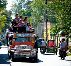 philippine jeepney interior province of abra philippines u0027 best kept secret lakwatserong