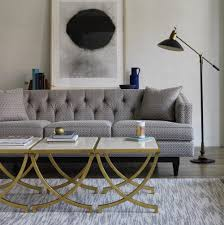 Gold Living Room Decor by Gray And Gold Living Room Gallery A1houston Com