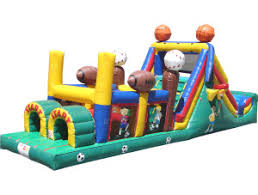 Backyard Inflatables Space Walk Of Crestview And Fwb Inflatable Rentals