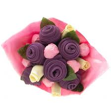 chocolate flowers chocolate flowers luxurious biscuits and a cupcake bouquet last