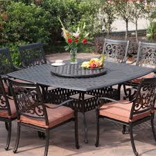 Wrought Iron Patio Dining Set - wrought iron patio dining sets home design ideas