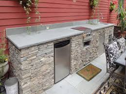 kitchen prefab modular outdoor kitchen kits with stainless steel