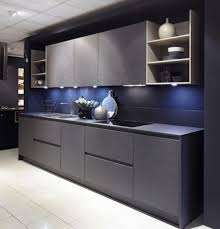 bleu orleans cuisine déco cuisine moderne bleu orleans 569569 07410115 manger soufflant