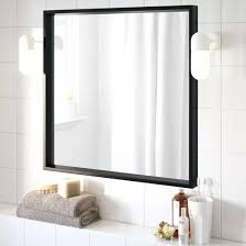 ikea bathroom mirror light ikea mirror bathroom ikea lillangen bathroom mirror cabinet